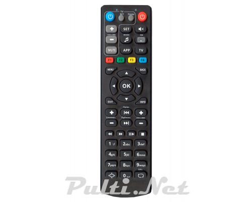 MAG 250 c обучаемым блоком для TV