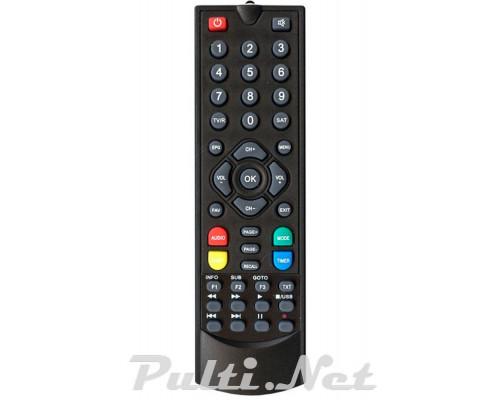 TIGER 4050 HD