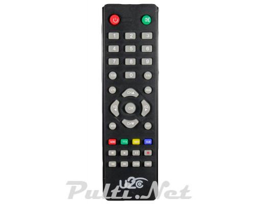 U2C T2 HD