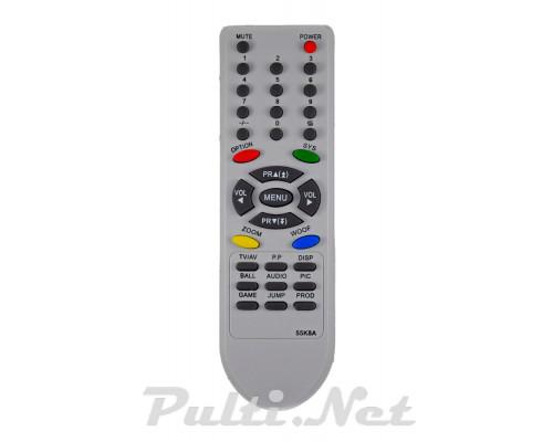 CHINA TV (DAEWOO, WEGA, TVA) LG 55K8A корпус LG
