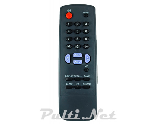 CHINA TV KLX-55K9H