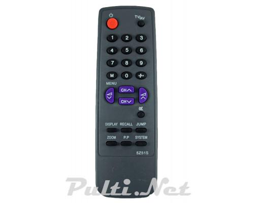 CHINA TV XU-5Z51S