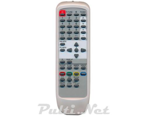PANASONIC EUR646930 / EUR646925