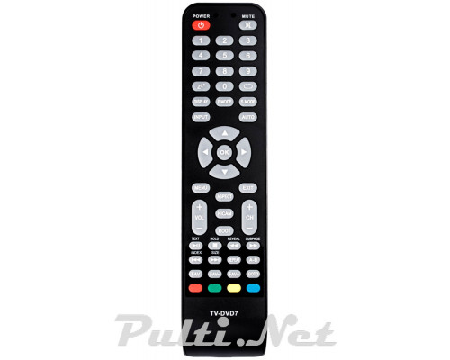 SUPRA TV-DVD7